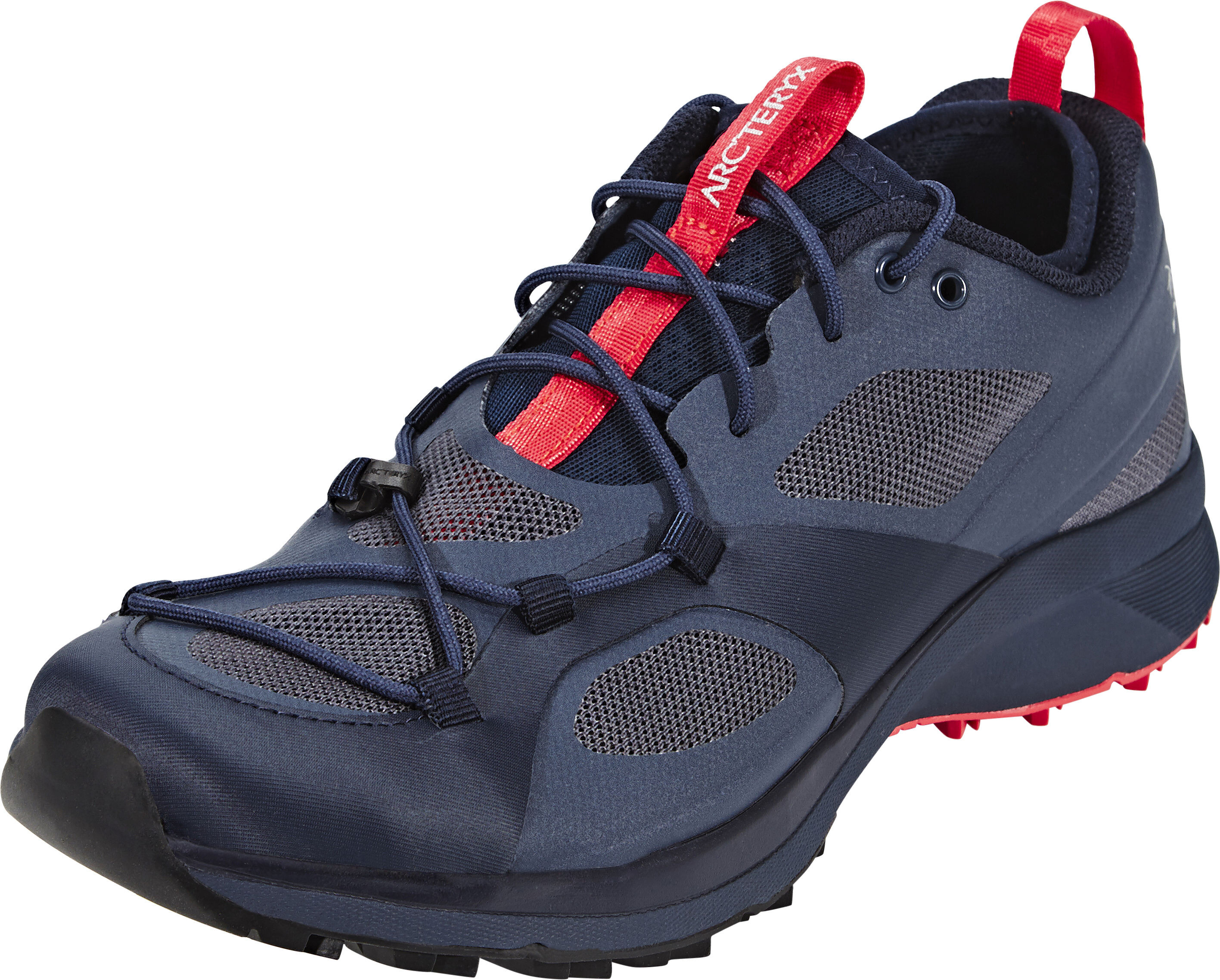 f241891700 Arc'teryx Norvan VT Running Shoes Women blue at Bikester.co.uk